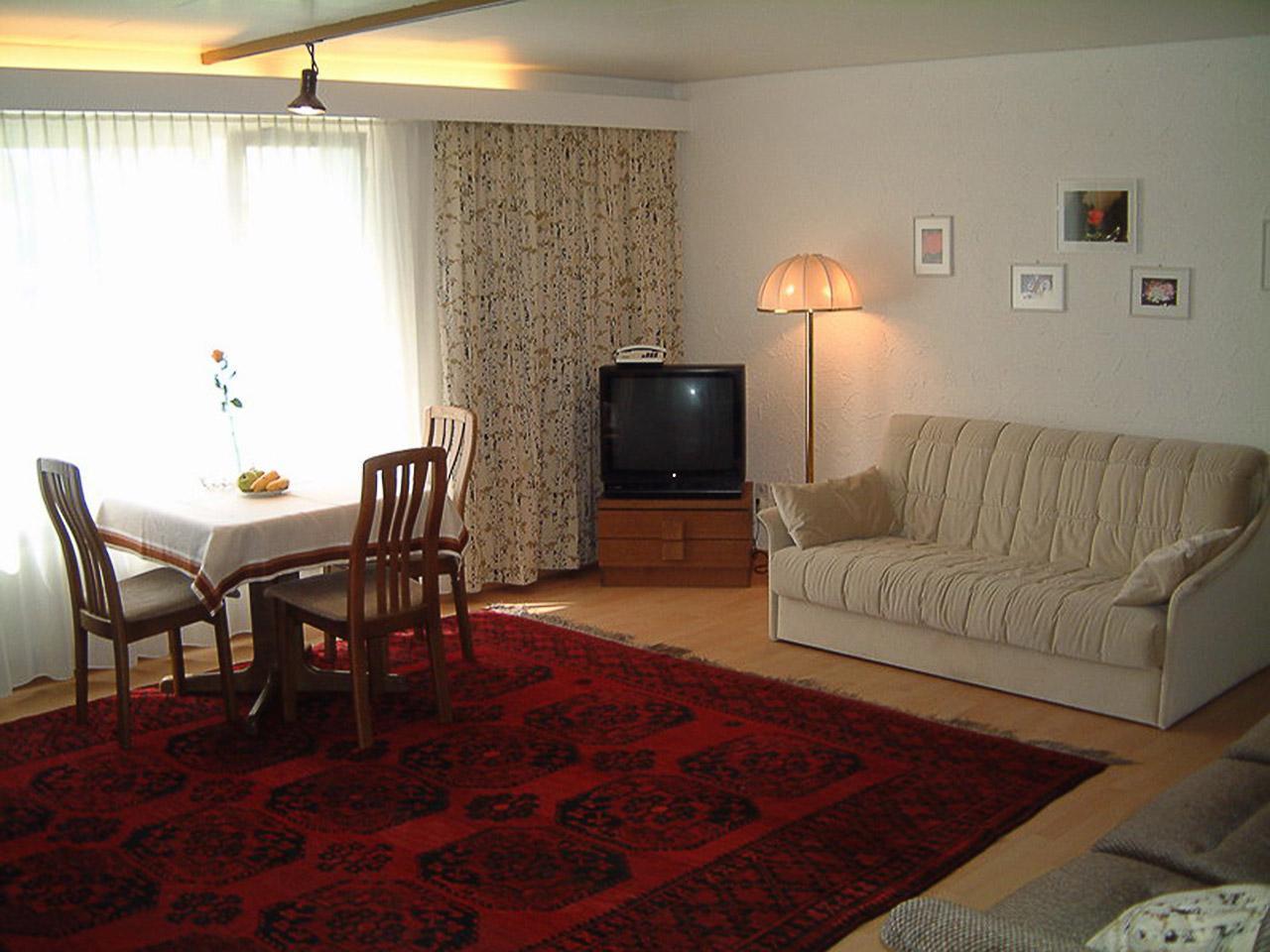 Appartement Alpenblick / F6
