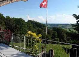 Ferienwohnung Vonarburg im Herzen der Schweiz