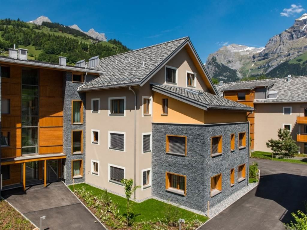 Holiday apartment TITLIS Resort Wohnung 631