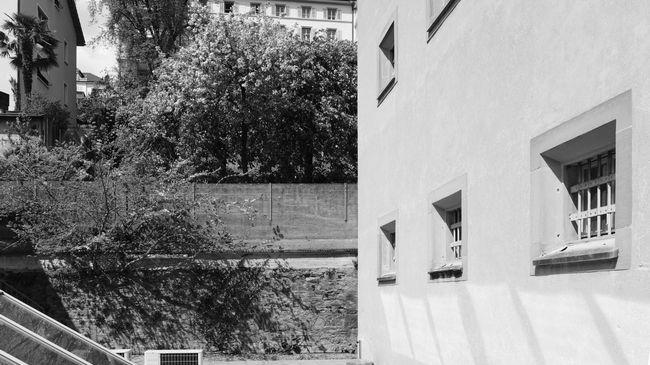 Barabas Hotel Luzern
