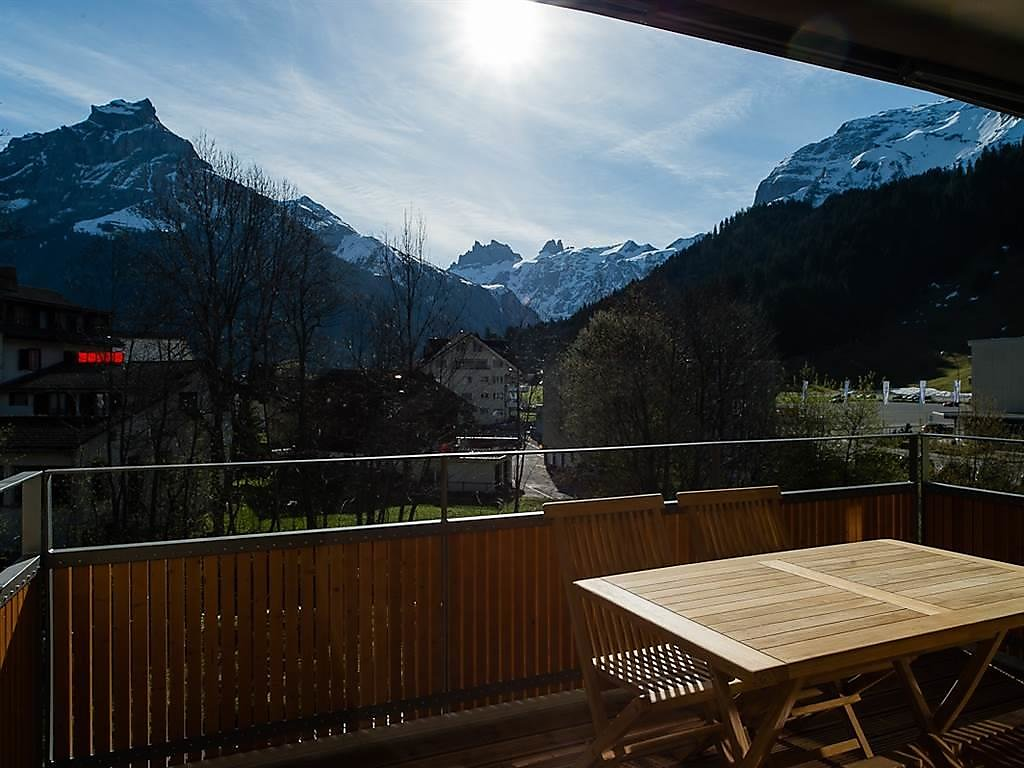Holiday apartment TITLIS Resort Wohnung 924