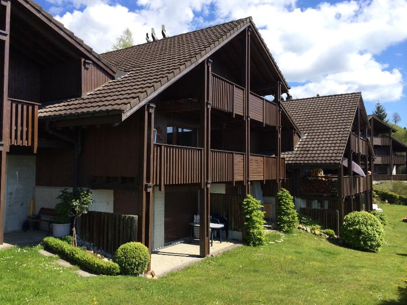 Centre de vacances Stockenmatt, Stockenmatt Haus 6
