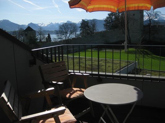 Zytturm Stadt Luzern