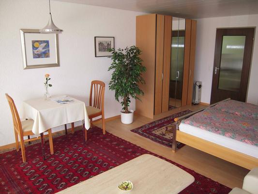 Appartement Alpenblick / C4