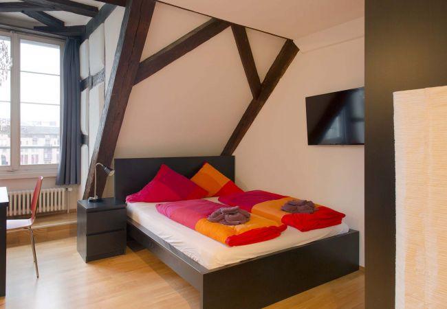 LU Mars IVb - Chapel Bridge HITrental Apartment