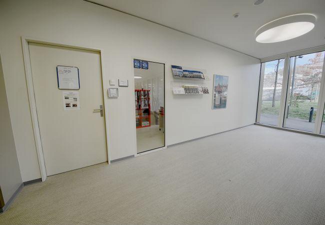 LU Verkehrshaus III - Allmend HITrental Apartment