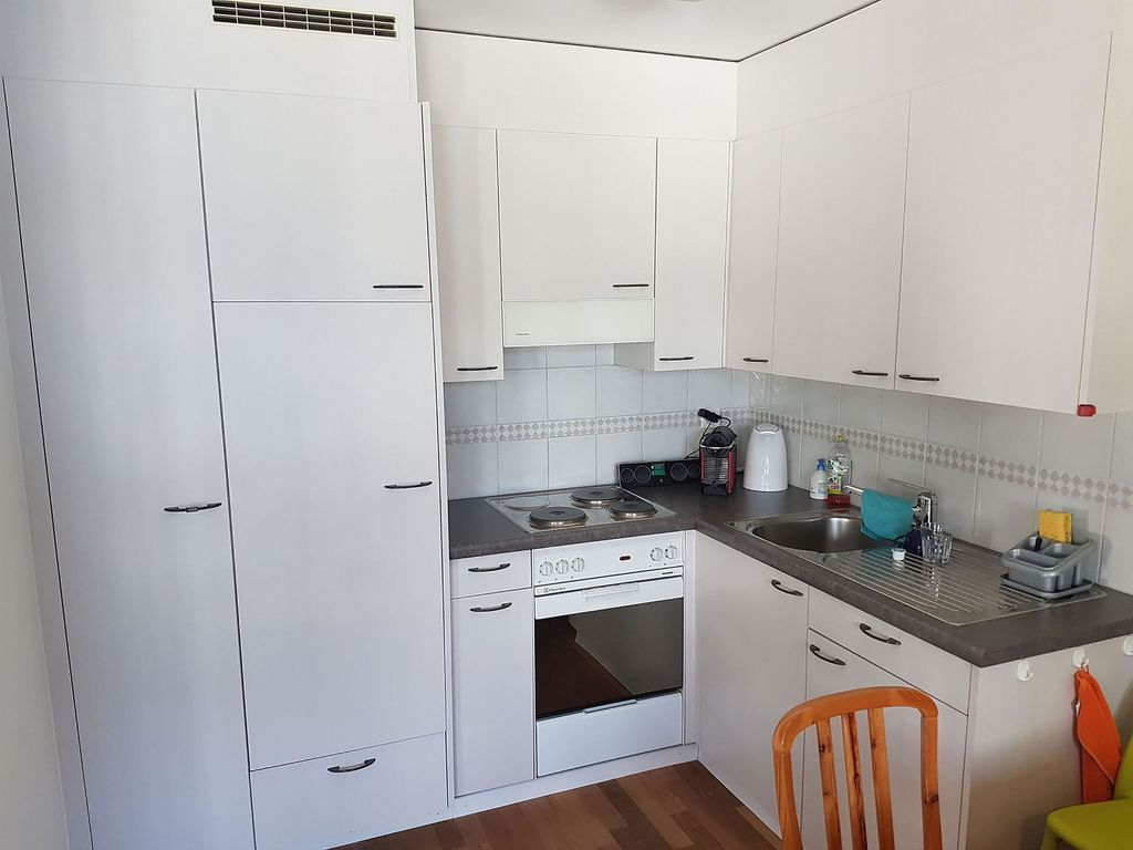 Appartement de vacances Fellenrüti 82