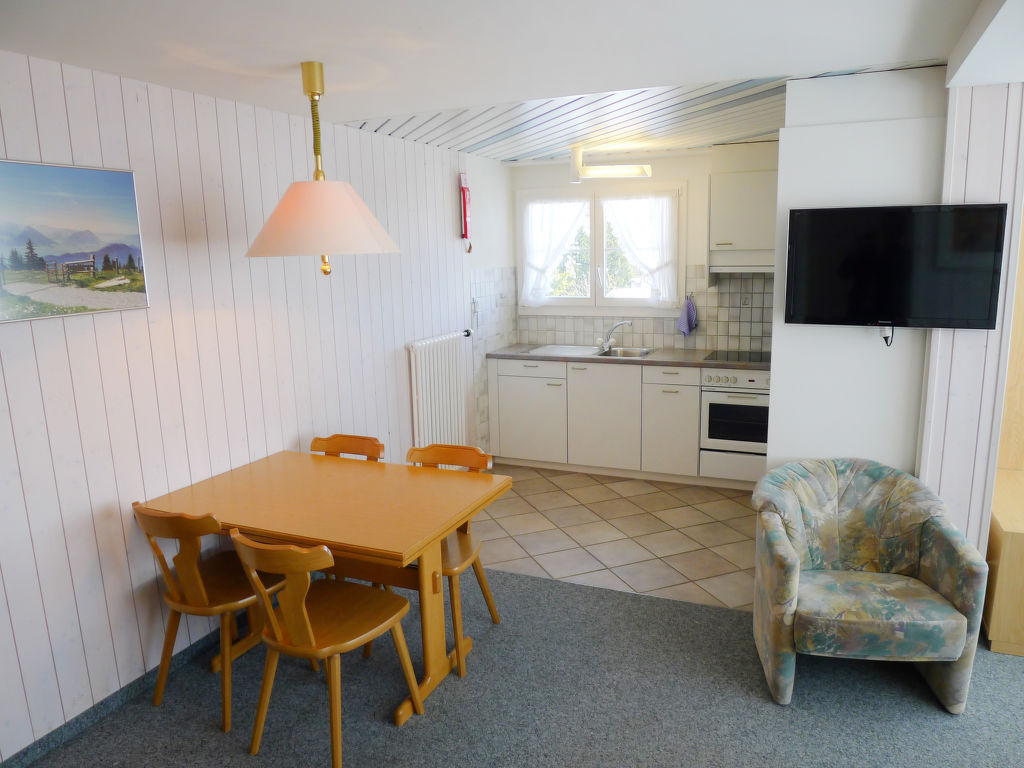 Holiday apartment Wohnung Rot