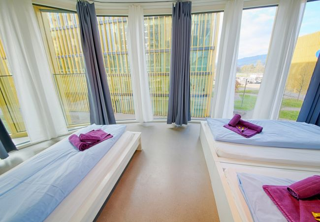LU Engelberg II - Allmend HITrental Apartment