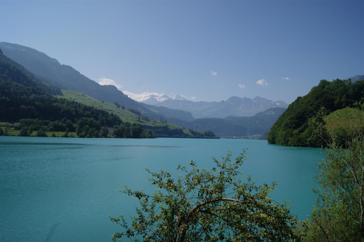 Chalet Pescano 6