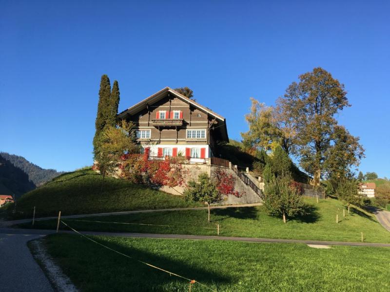 Lindenheim Escholzmatt
