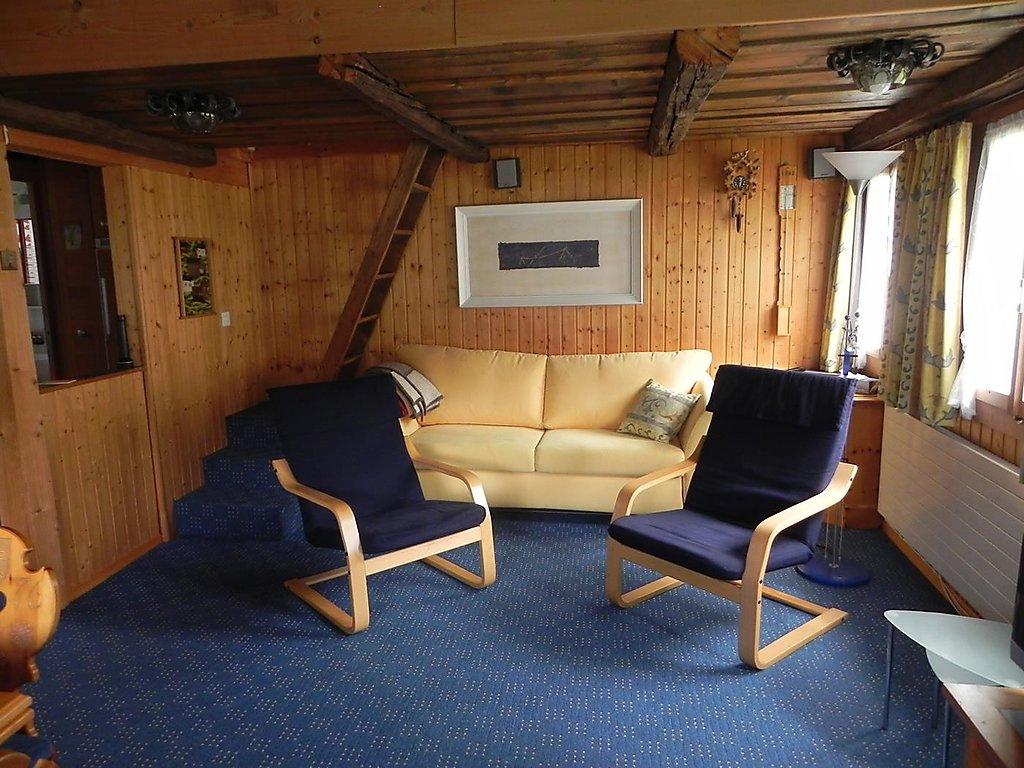 Appartement de vacances Stockli
