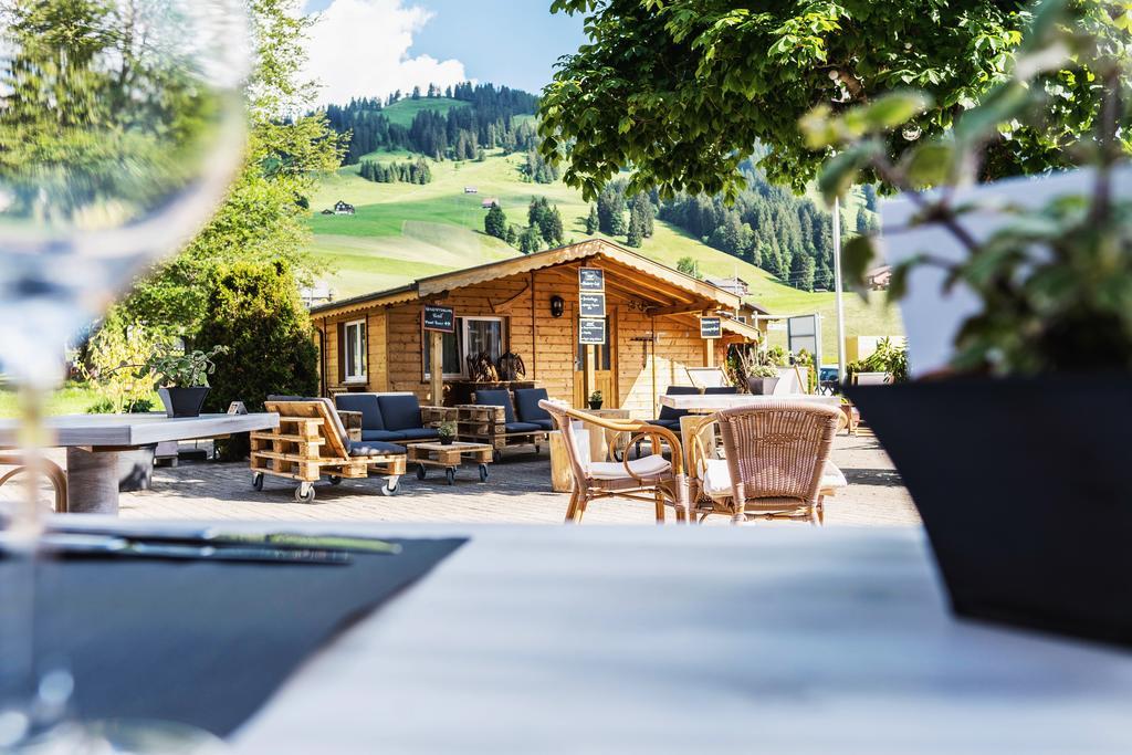 Roggenstock Lodge - Oberiberg