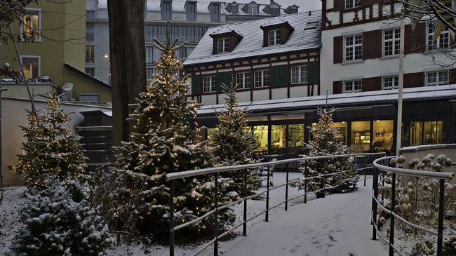Hotel Hofgarten