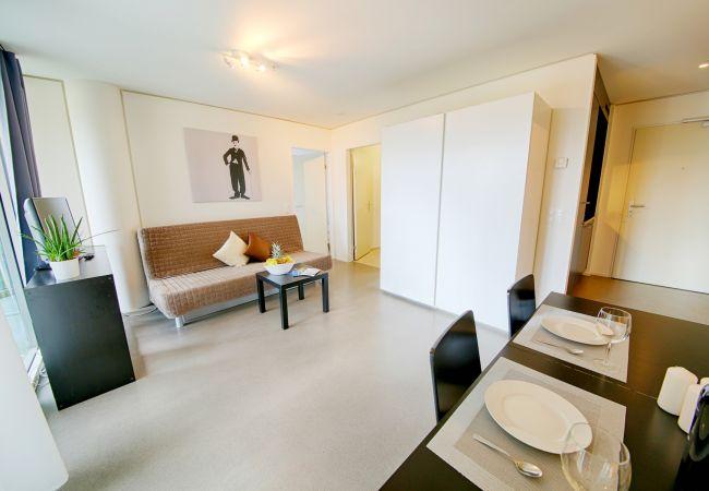 LU Titlis IV - Allmend HITrental Apartment