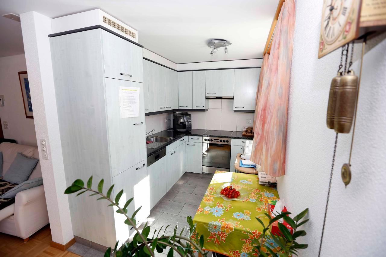 Wohnung obere Frutt 9 (A1) Steger