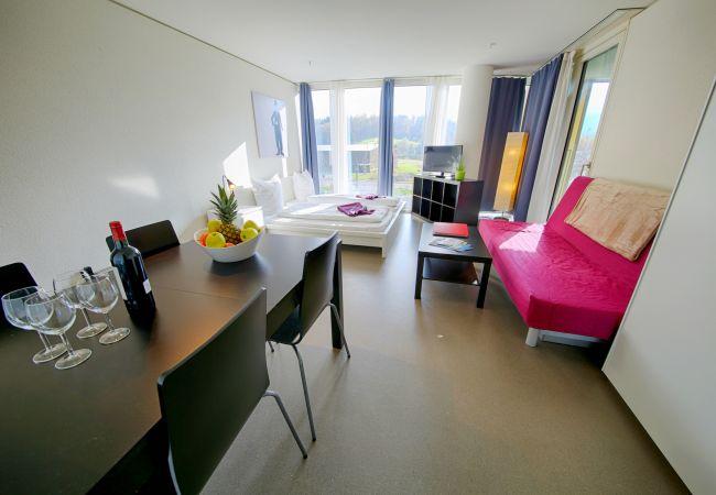 LU Museggmauer III - Allmend HITrental Apartment