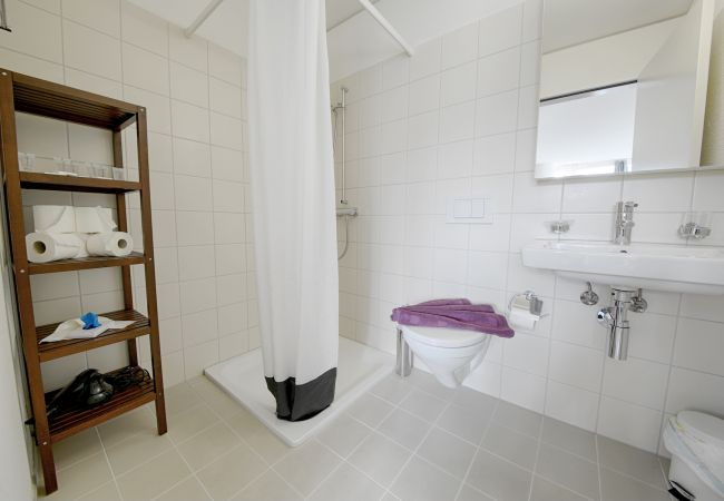 LU Museggmauer I - Allmend HITrental Apartment