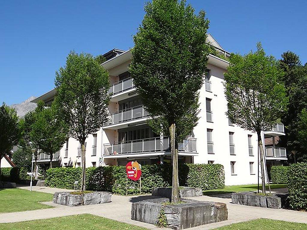 Appartement de vacances Dorfstrasse 50a
