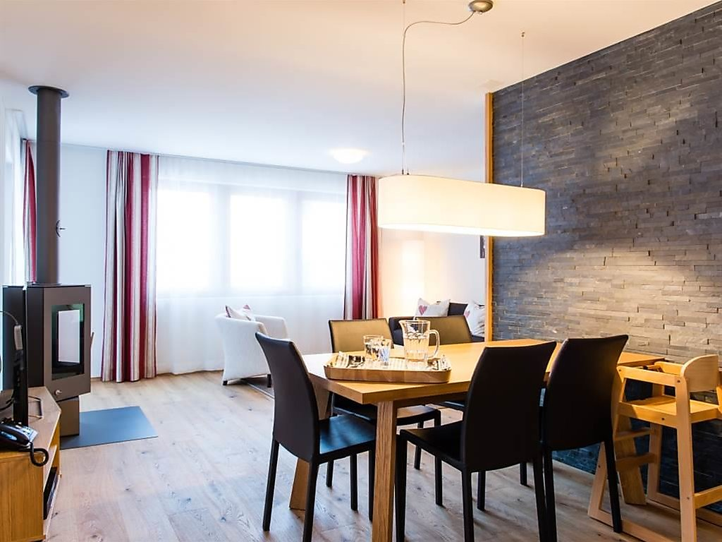 Holiday apartment TITLIS Resort Wohnung 325