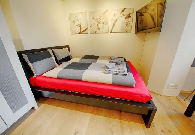 LU Vivaldi V - City HITrental Apartment