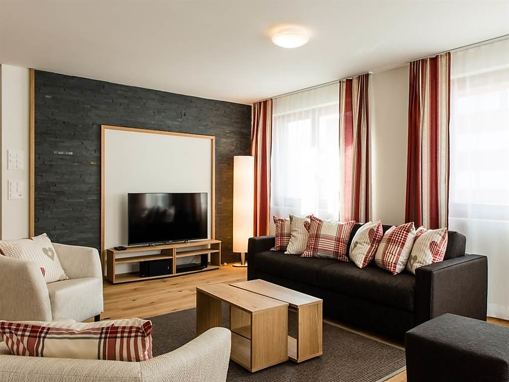 Holiday apartment TITLIS Resort Wohnung 112