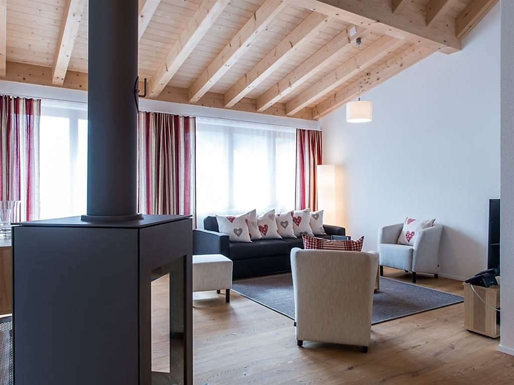 Holiday apartment TITLIS Resort Wohnung 331