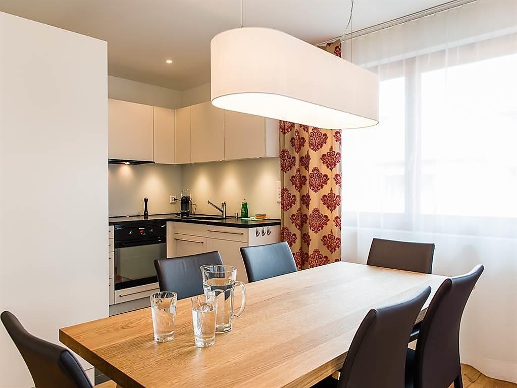 Holiday apartment TITLIS Resort Wohnung 921