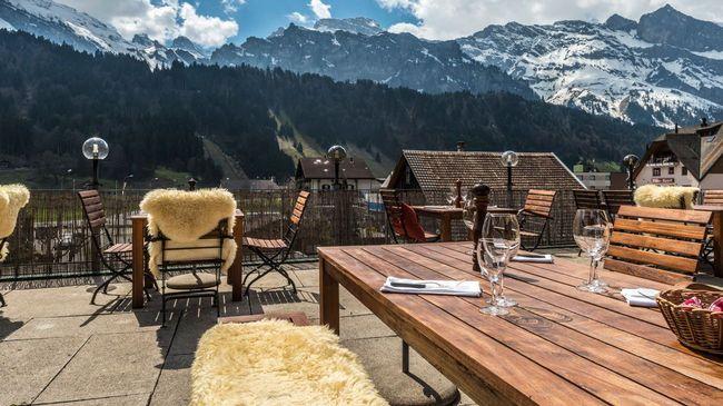 Hotel Alpenclub