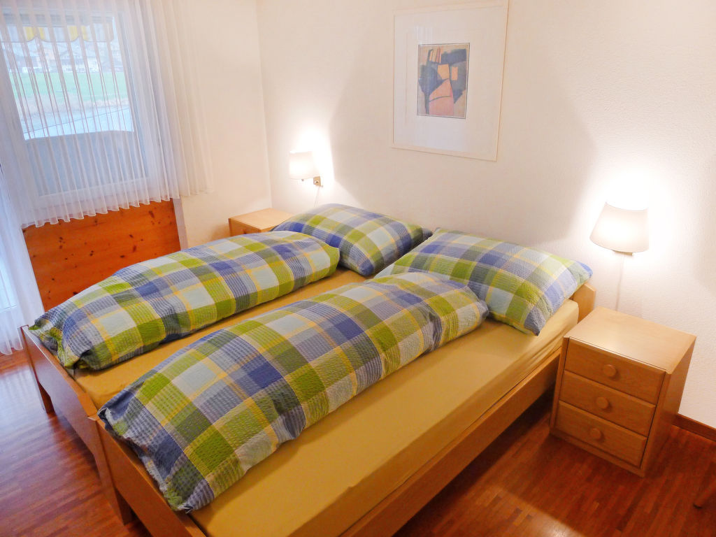 Holiday apartment Wohnung Gelb