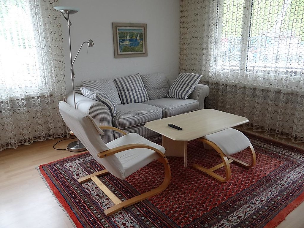 Holiday apartment Birkenstrasse 54