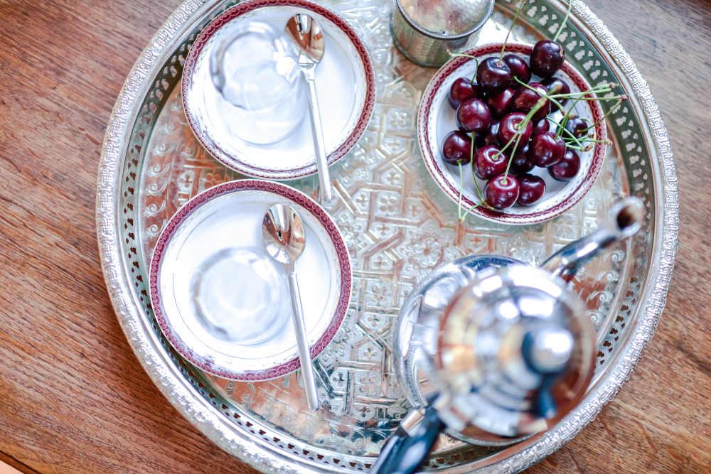 bed & breakfast chriesiland - Steinen