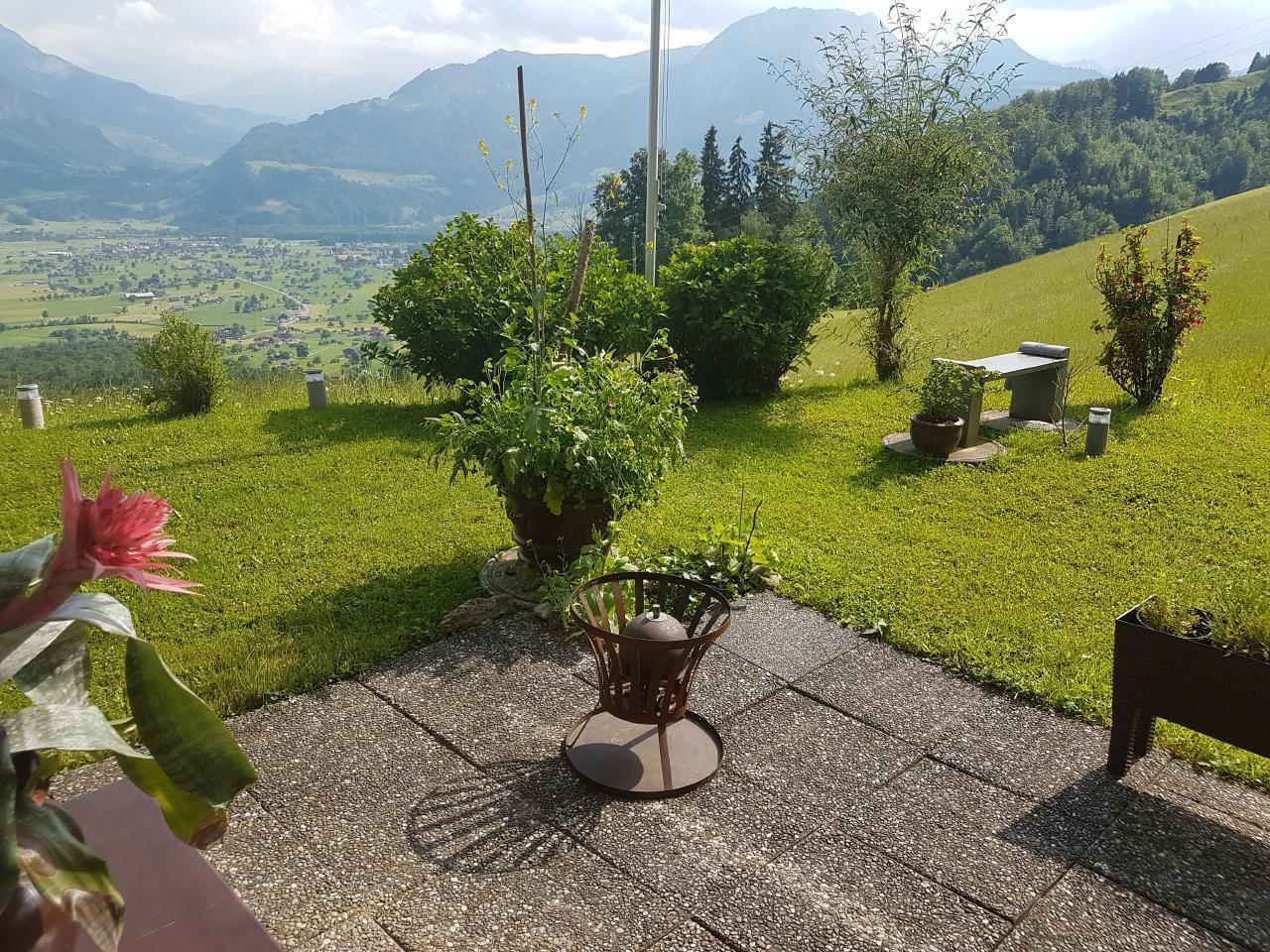Ruhige Ferienwohnung Turnacher am Sonnenberg