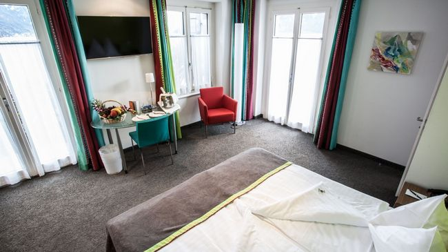 Hotel Central am See