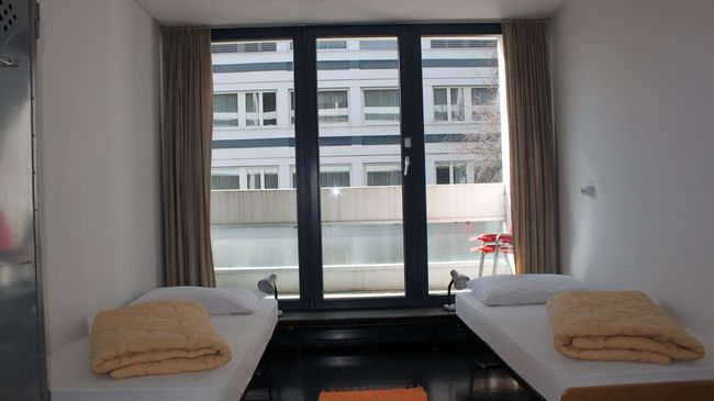 Backpackers Lucerne