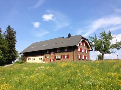 Ferme Canton Lucerne / région Emmental Berne