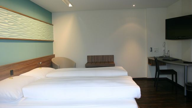 Hotel Nidwaldnerhof