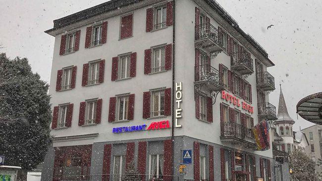 Hotel Rigi