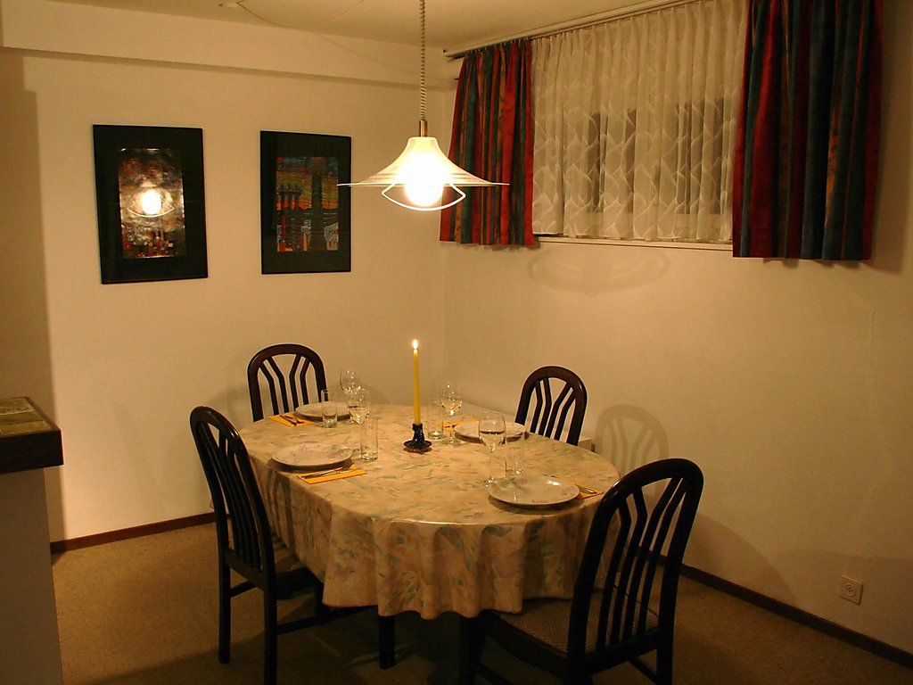 Holiday apartment Zügstrasse 2/ 001