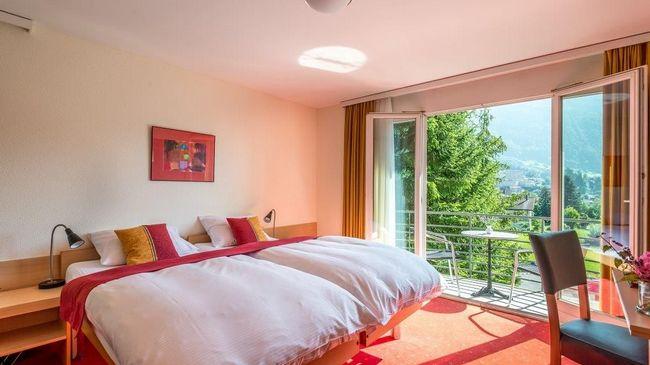 Hotel Kurhaus Seeblick