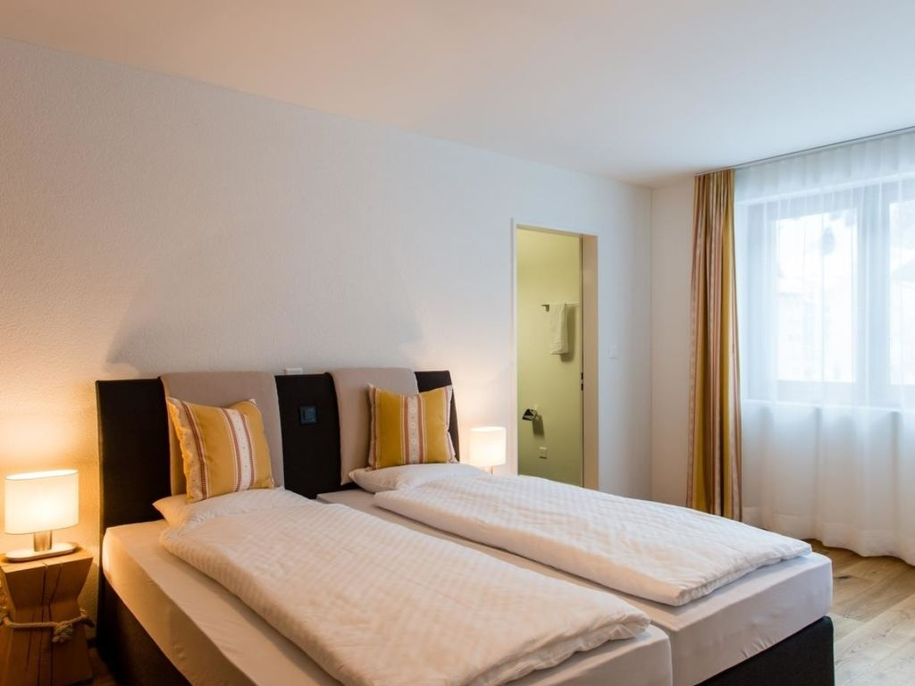 Ferienwohnung TITLIS Resort Wohnung 812