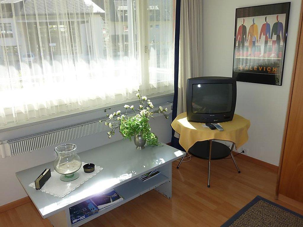 Appartement de vacances Parkweg 9/103