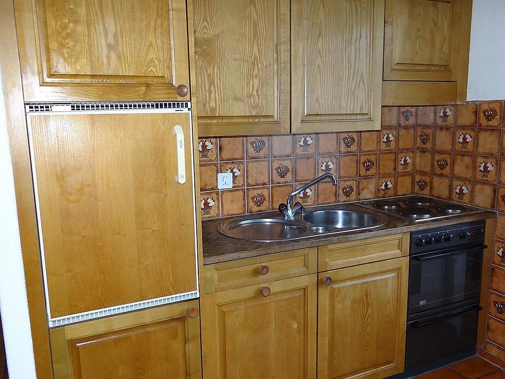Appartement de vacances Birkenstrasse 54