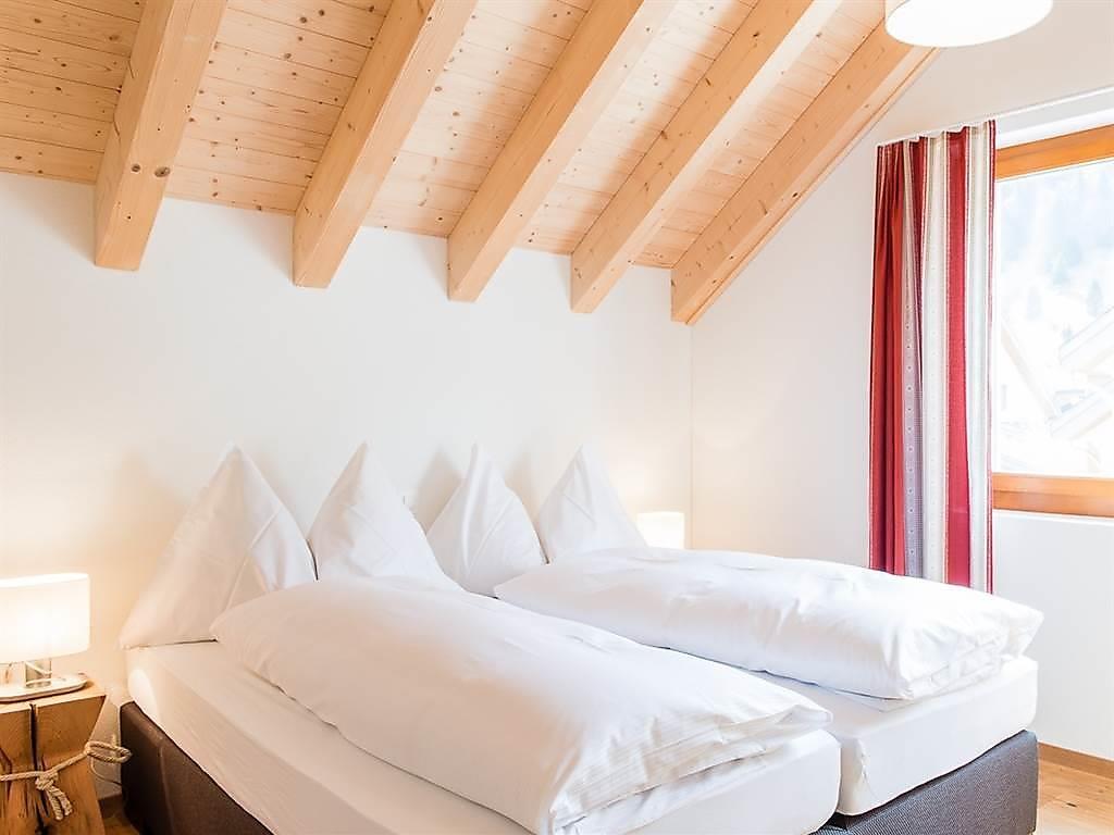 Holiday apartment TITLIS Resort Wohnung 632