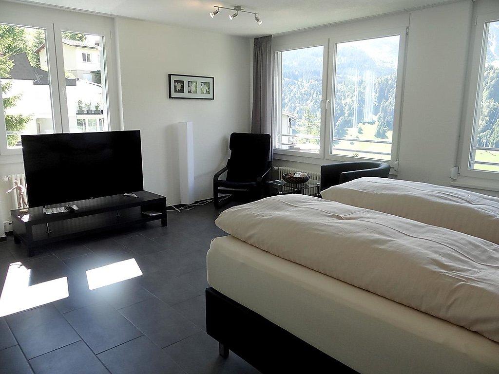 Appartement de vacances Barbara Ost