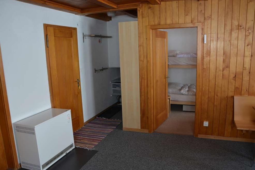 Wohnung Melchi 1