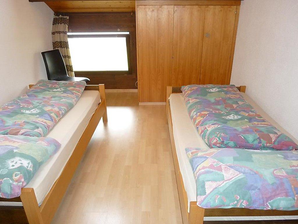 Holiday apartment In der Erlen