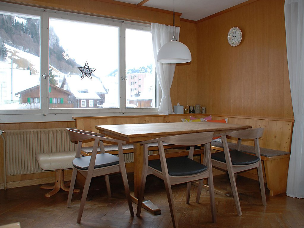 Appartement de vacances Casa Mira
