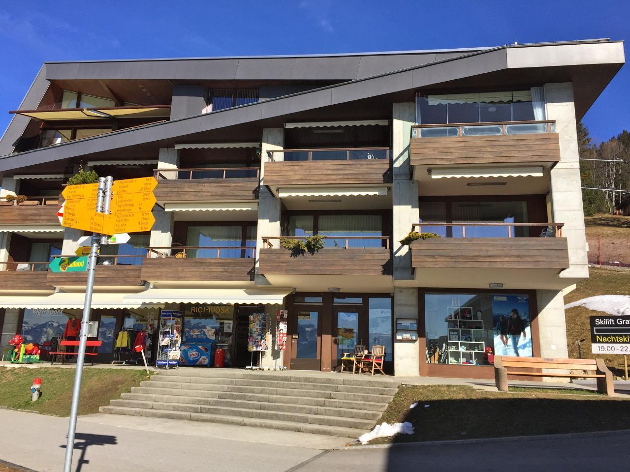 Ferienwohnung Casa Margherita mit Traumaussicht