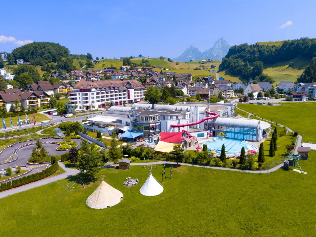 Appartement de vacances Swiss Holiday Park